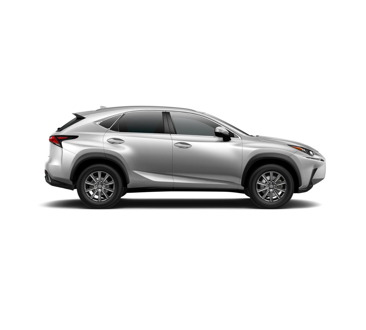 Lexus Nx300h Price: 2018 Lexus NX 300h For Sale In San Antonio