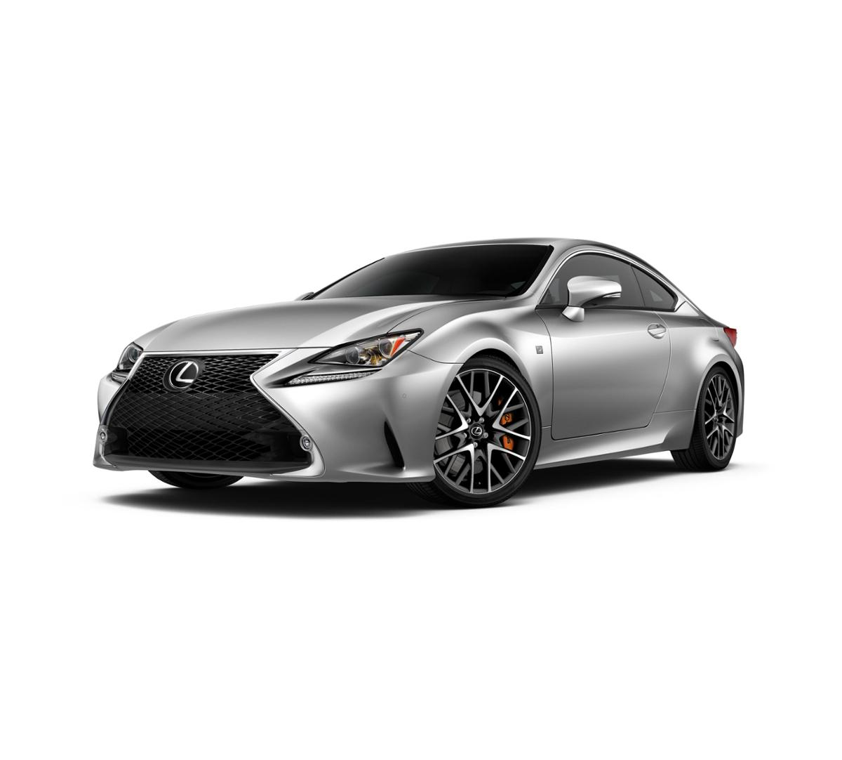 2018 Lexus RC 300 Vehicle Photo in Houston, TX 77074