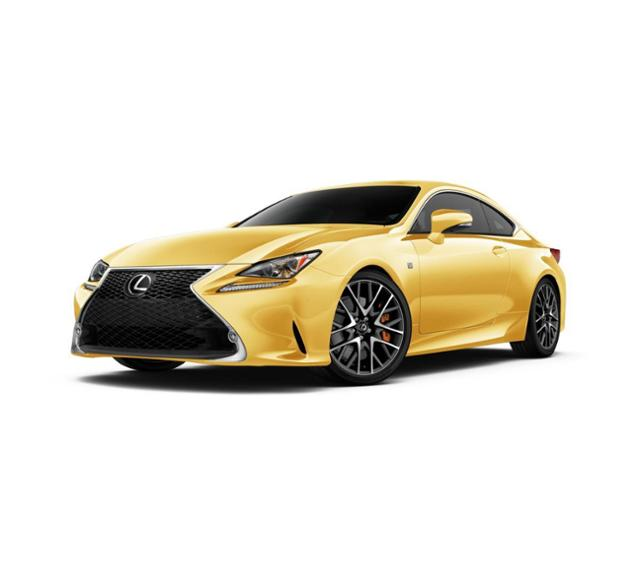 2018 Lexus RC 350 Vehicle Photo In Dallas, TX 75209