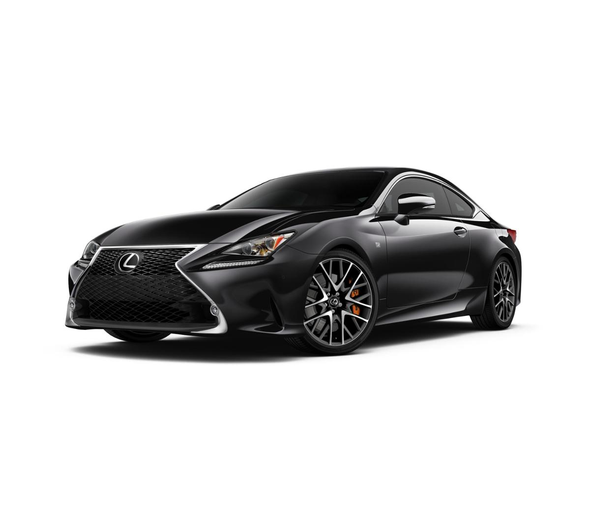 2018 Lexus RC 300 Vehicle Photo in Dallas, TX 75209