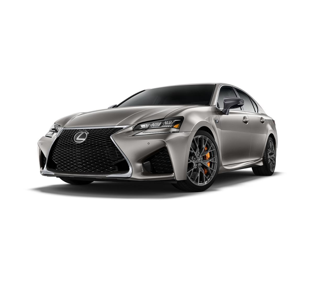 2018 Lexus GS F Vehicle Photo in Santa Monica, CA 90404