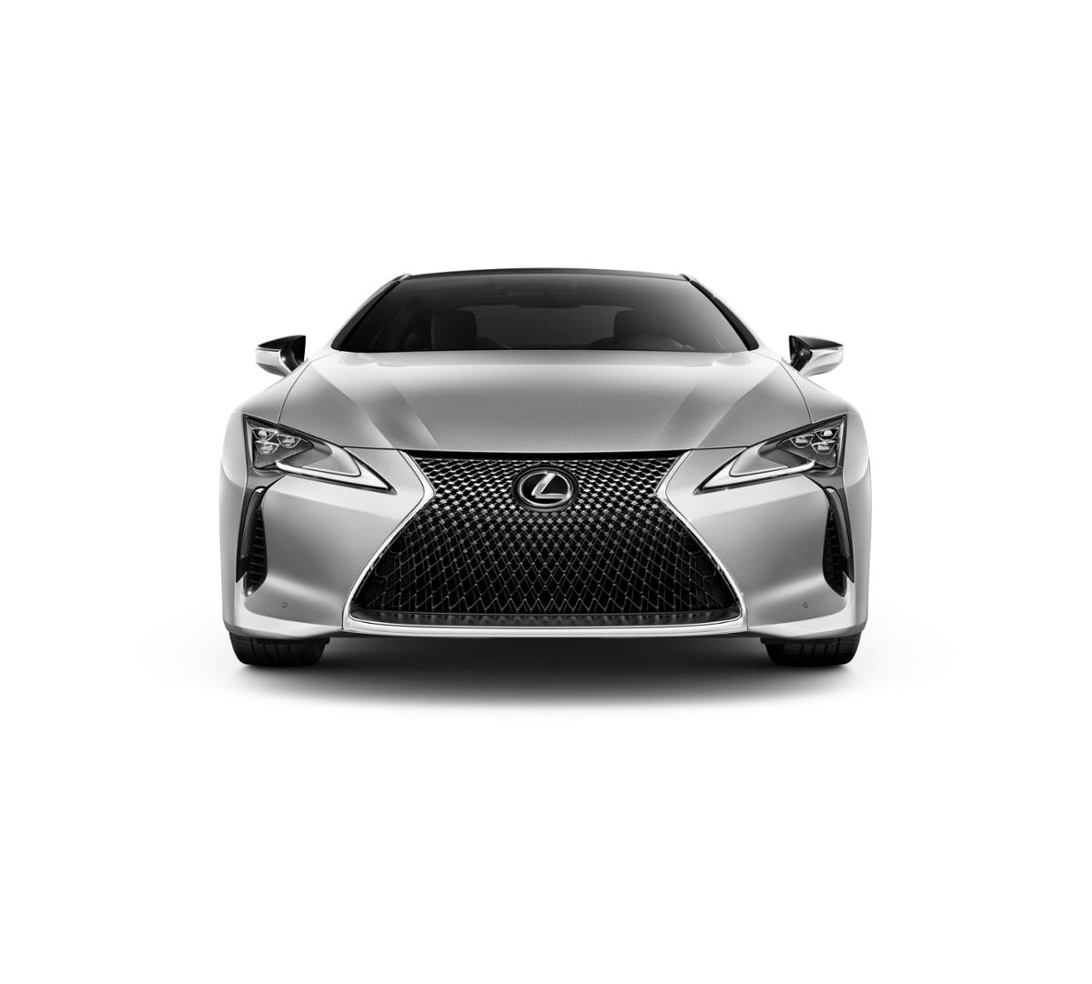 2018 Lexus LC 500 For Sale In Wayzata