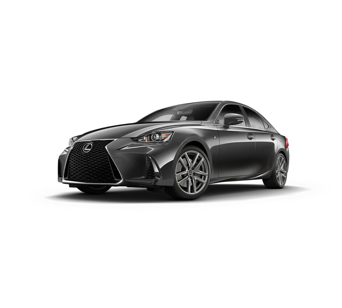 2019 Lexus IS 350 Vehicle Photo in Bedford, NH 03110