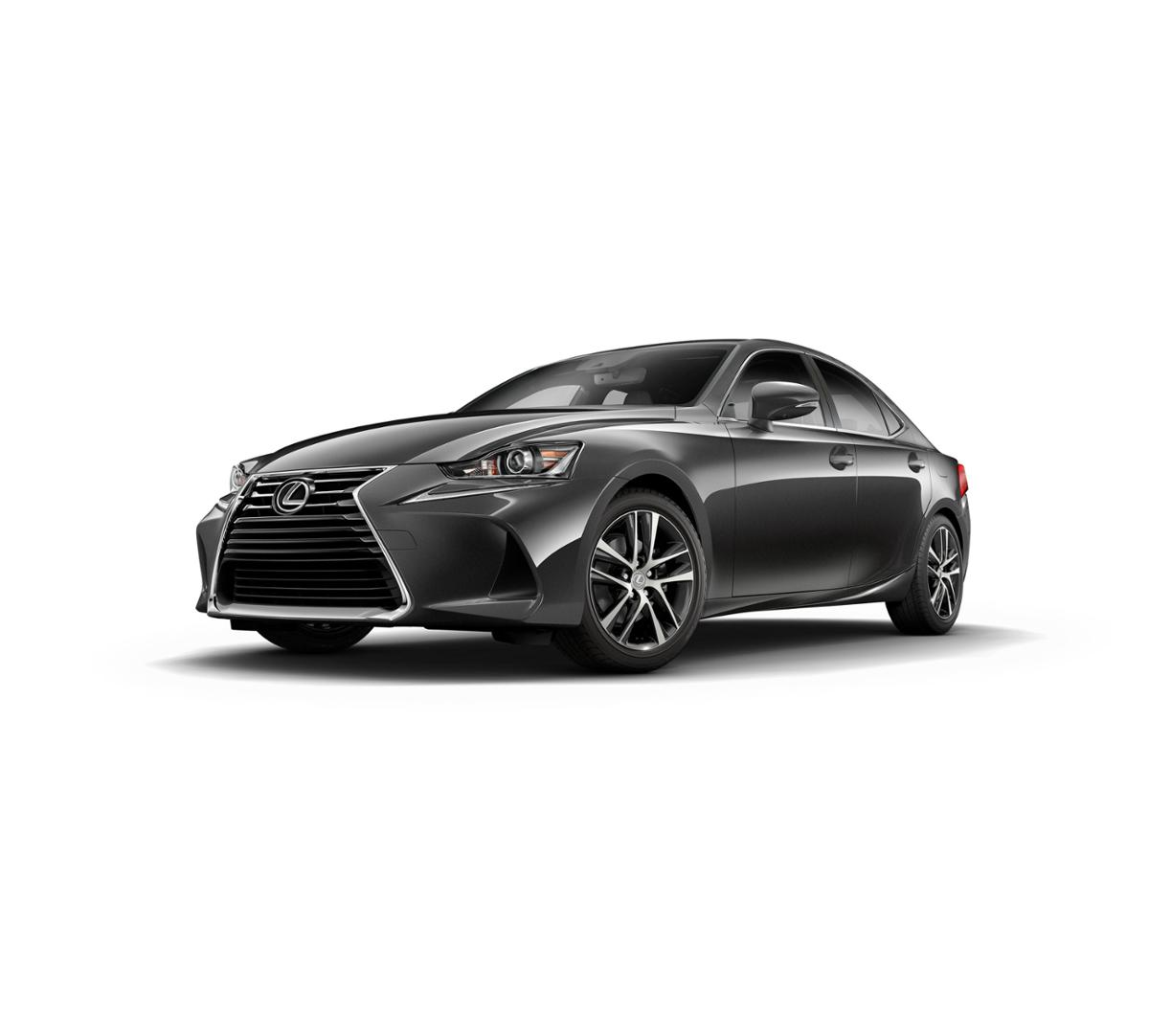 2019 Lexus IS 300 Vehicle Photo in Las Vegas, NV 89146
