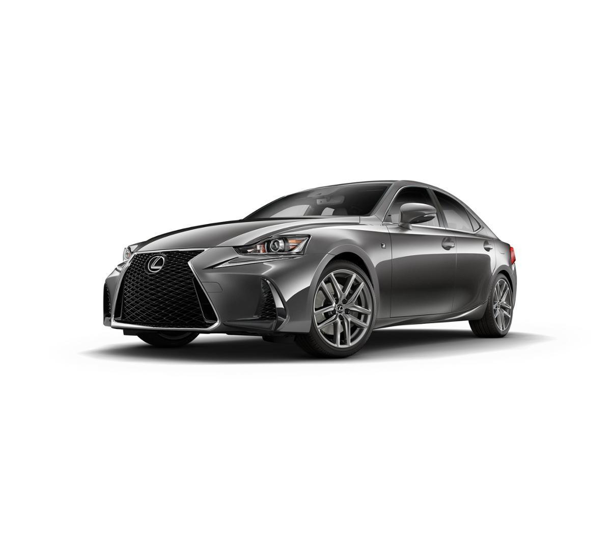2019 Lexus IS 300 Vehicle Photo in Fort Worth, TX 76132