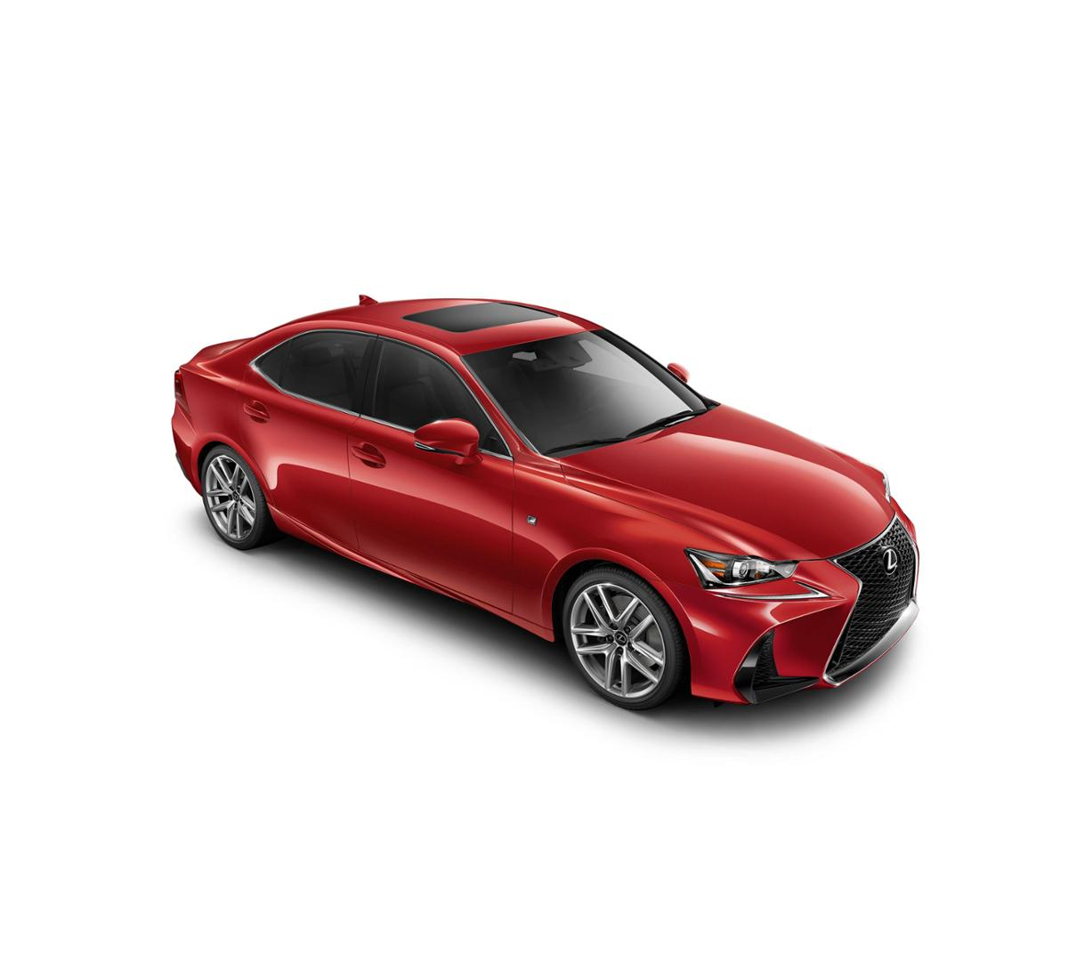 2019 Lexus IS 300 For Sale In San Antonio