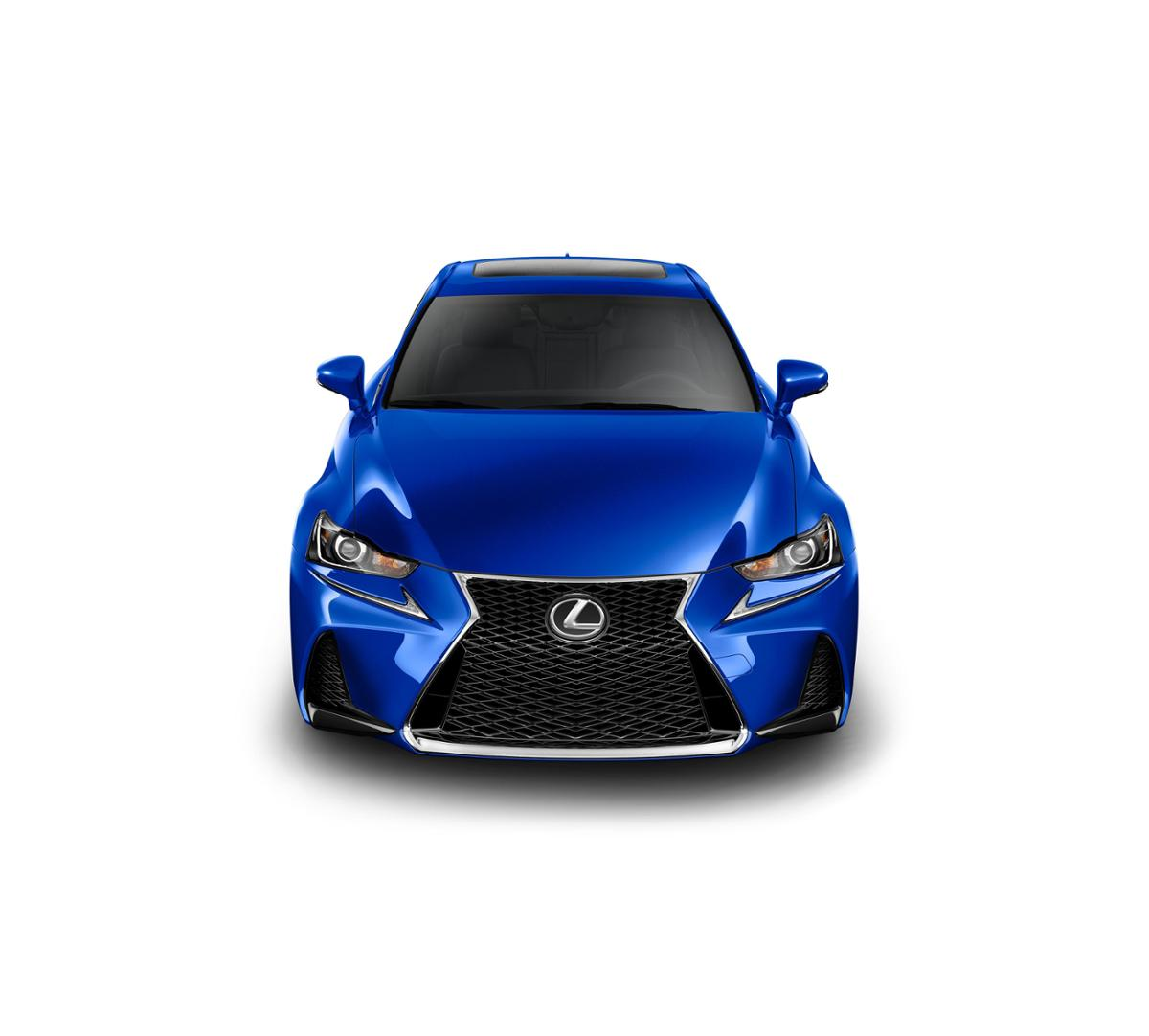 2019 Lexus IS 350 In Glendale