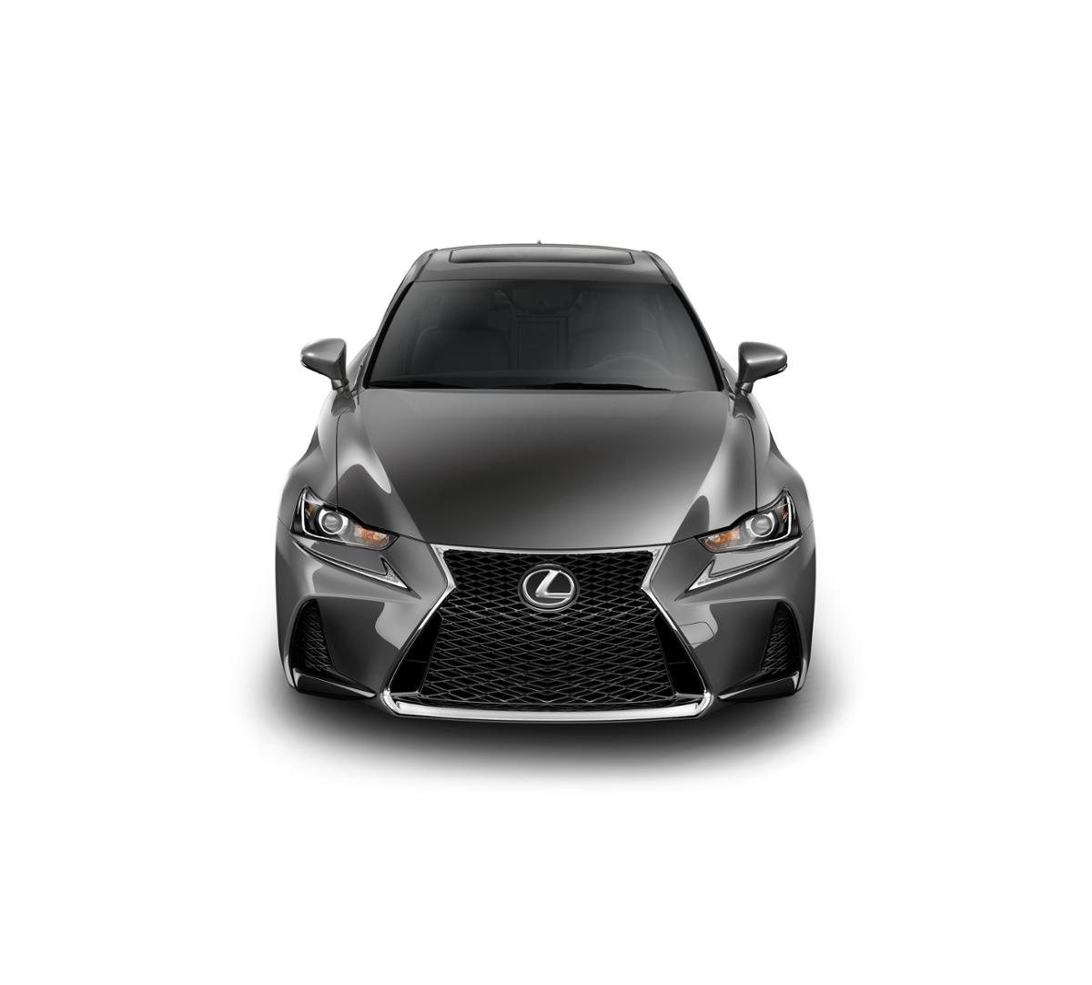 2019 Lexus IS 350 For Sale In Roseville