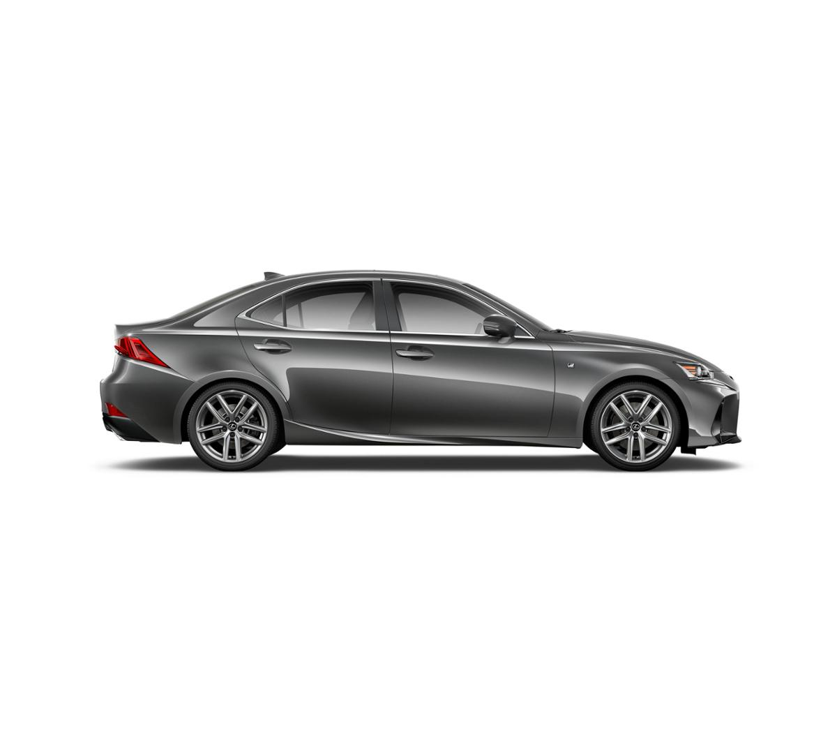 New 2019 Lexus IS 300 For Sale In Farmingdale, NY