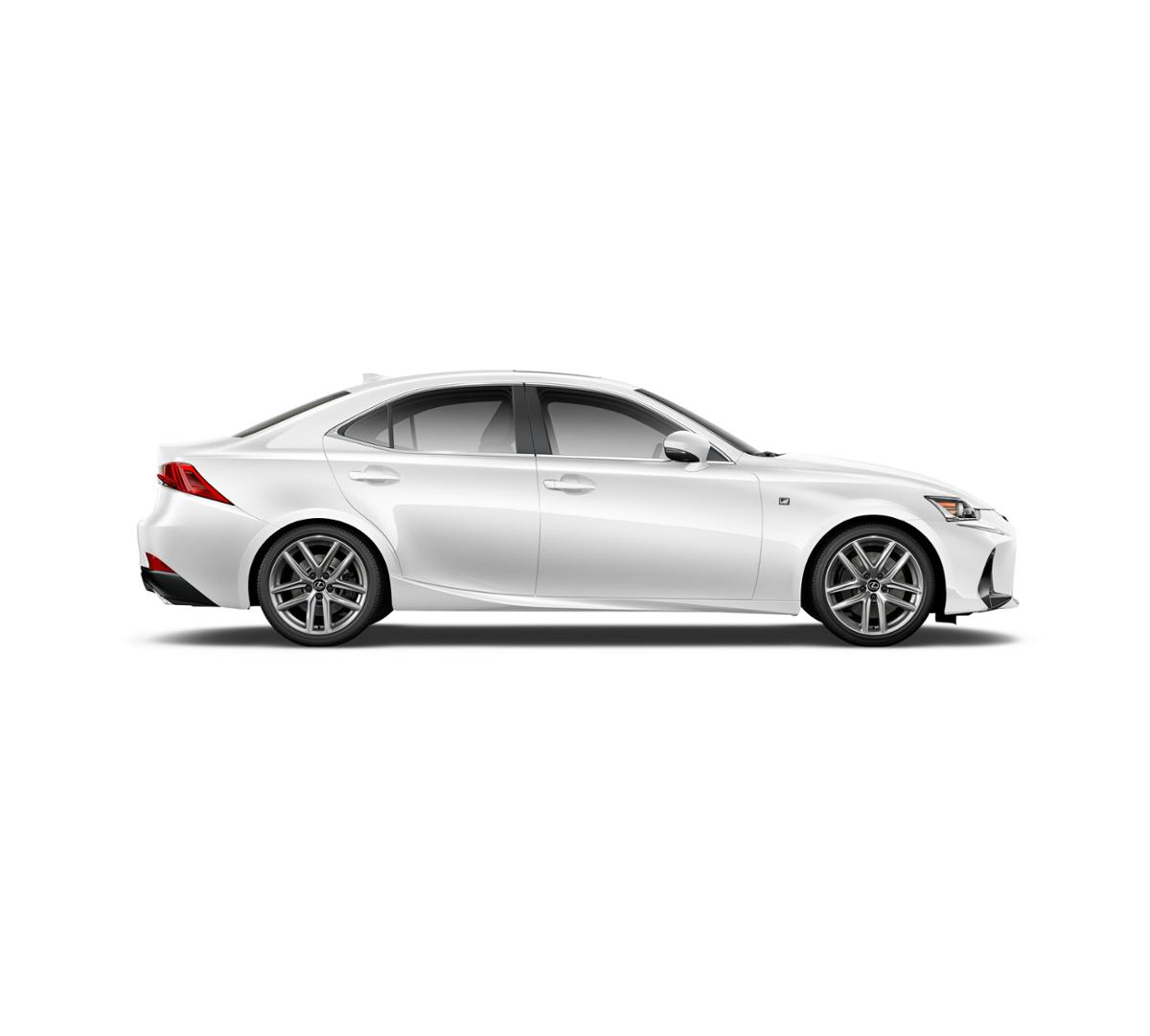 New 2019 Lexus IS 300 For Sale In Escondido, CA