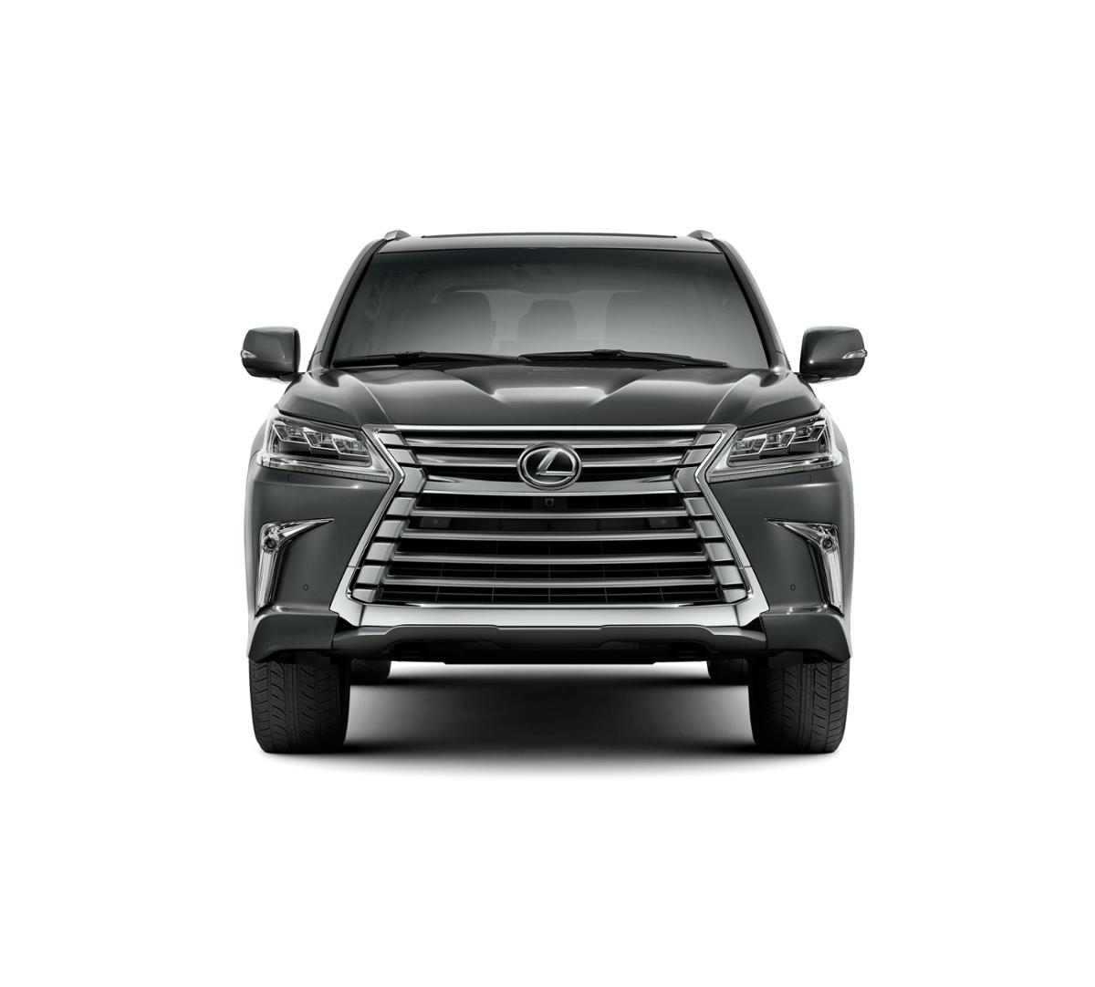 2019 Lexus LX 570 For Sale In Westmont
