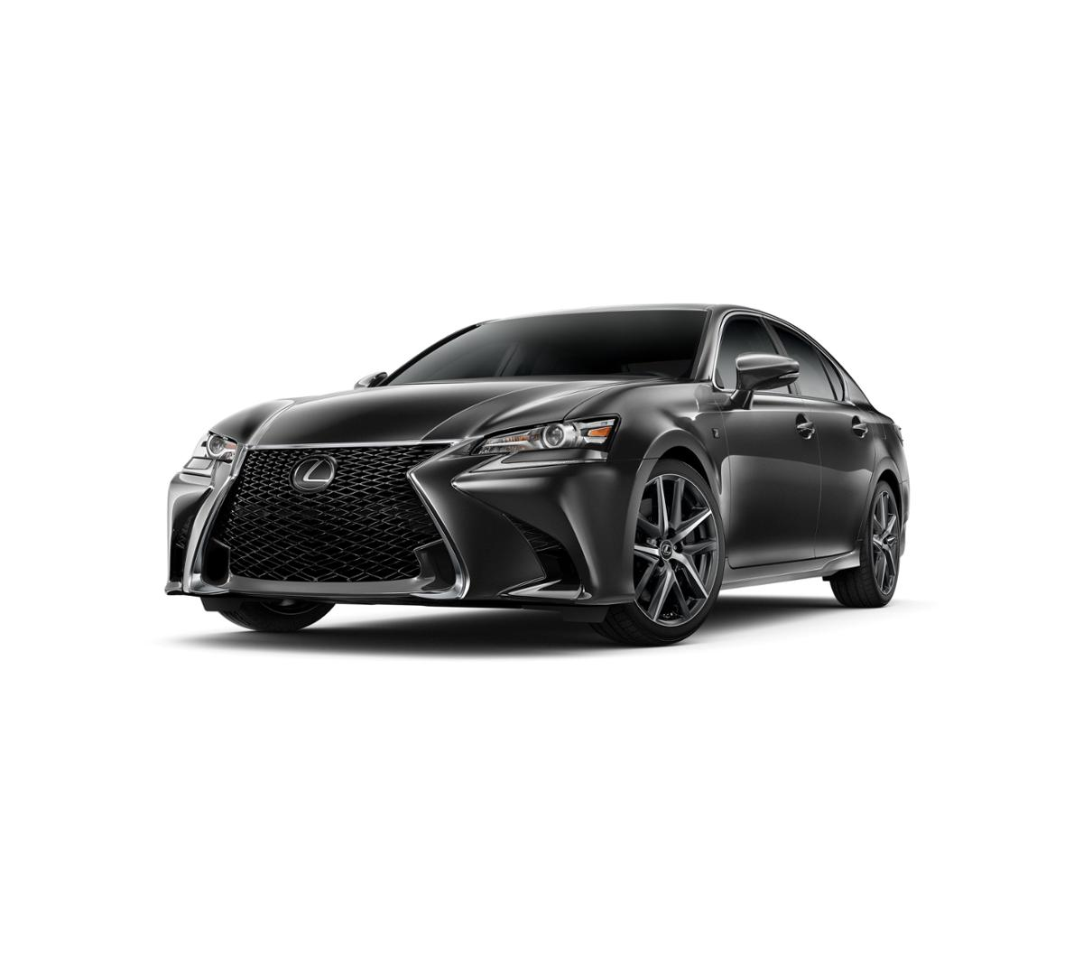 2019 Lexus GS 350 Vehicle Photo in Evansville, IN 47715
