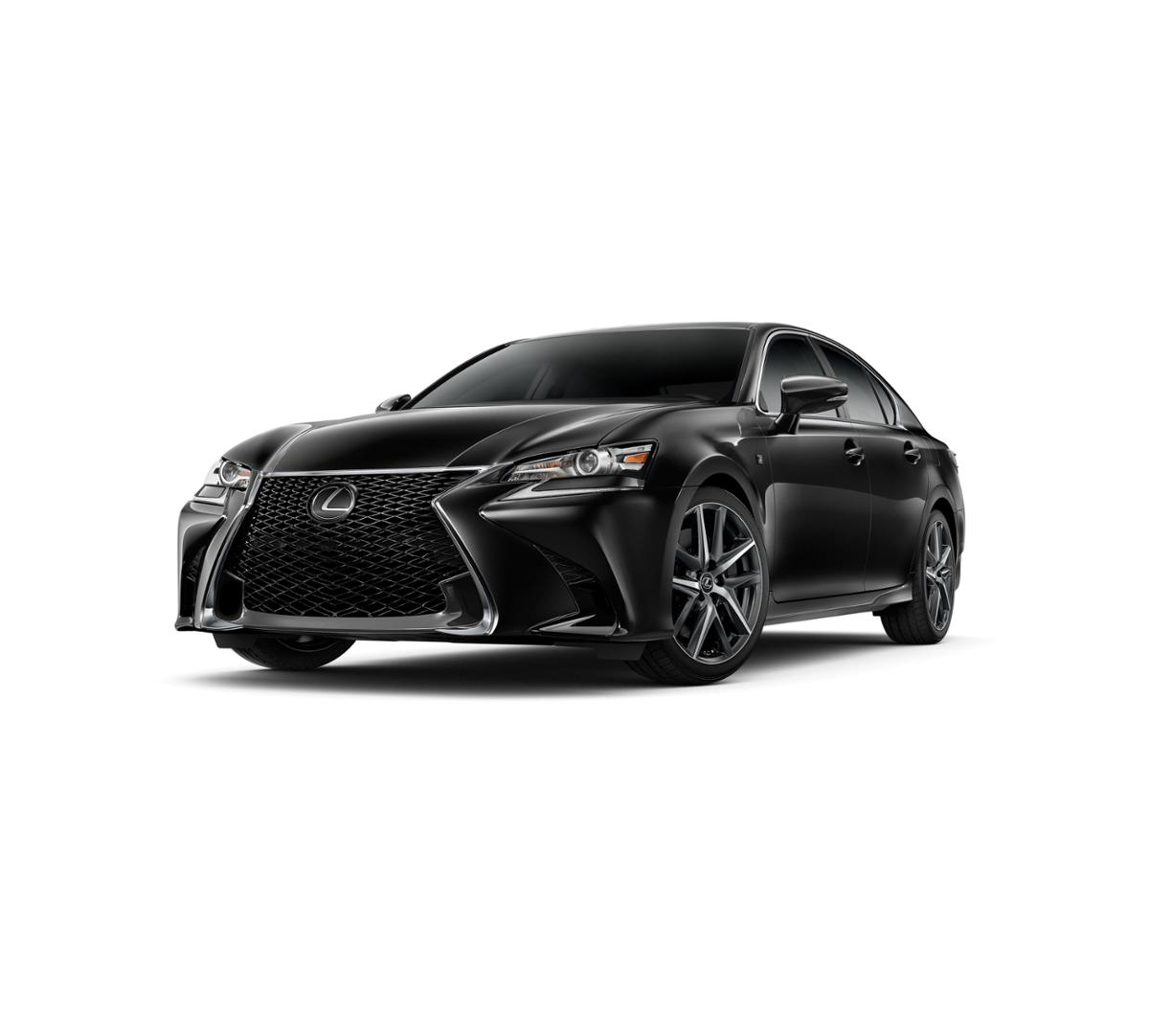 2019 Lexus GS 350 Vehicle Photo in El Monte, CA 91731