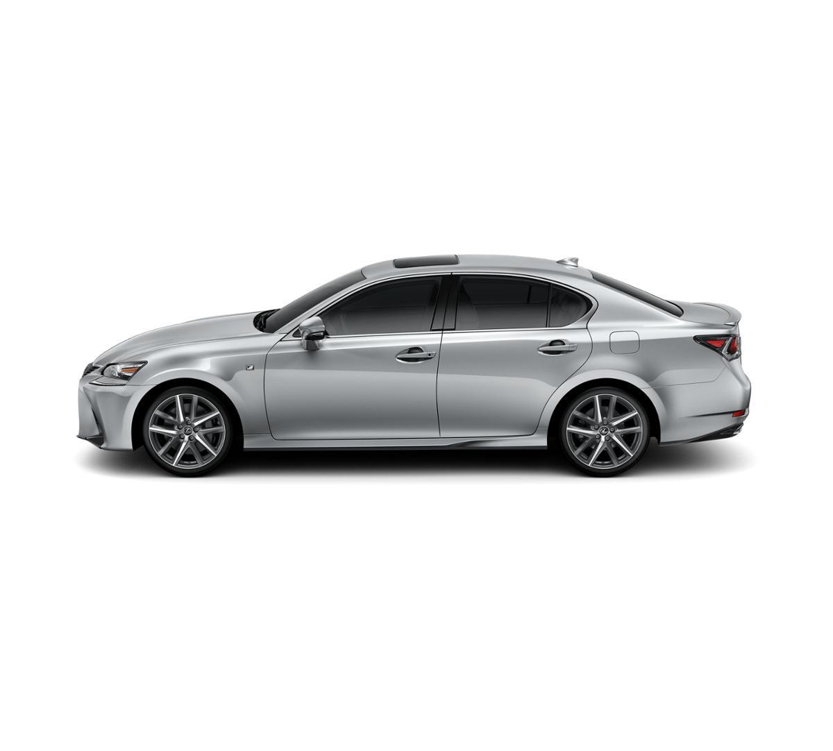 Lexus Gs For Sale: Liquid Platinum 2019 Lexus GS 350: New Car For Sale In