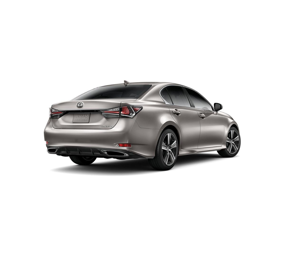 Lexus Gs For Sale: East Haven Lexus GS 350 2019 Atomic Silver: New Car For