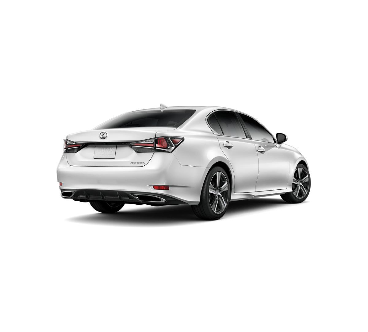 Lexus Gs Lease Deals: 2019 Lexus GS 350 For Sale In Pembroke Pines