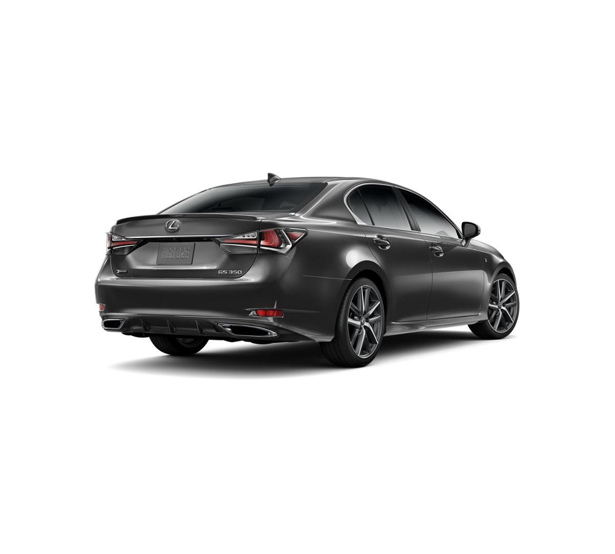 Lexus Gs Lease: Prestige Lexus