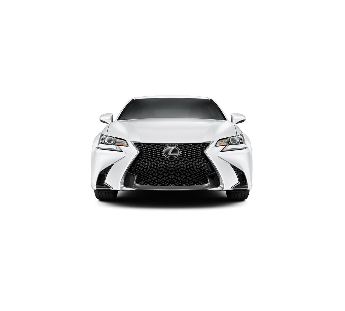 Lexus Gs Lease: New Ultra White 2019 Lexus GS 350 F SPORT For Sale Fremont