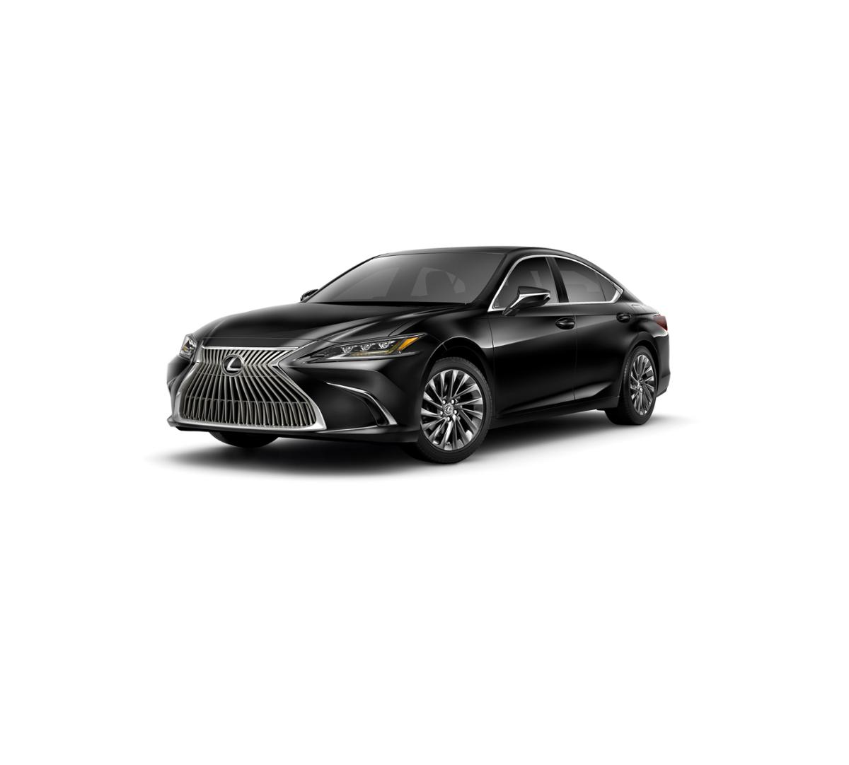 2019 Lexus ES 350 Vehicle Photo in Houston, TX 77074