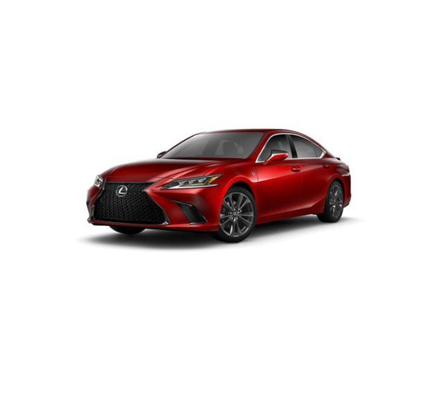 Lexus Fort Worth >> Fort Worth New 2019 Lexus Es 350 Matador Red Mica Car