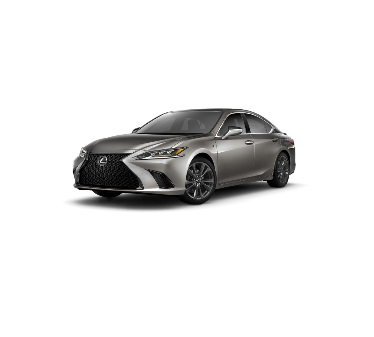 2019 Lexus ES 350 Vehicle Photo in El Monte, CA 91731