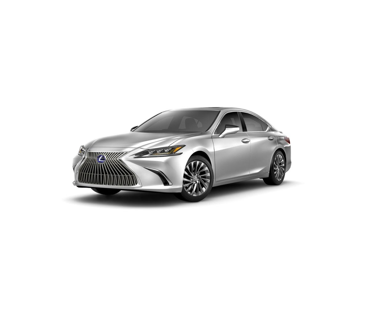 2019 Lexus ES 300h Vehicle Photo in Houston, TX 77546