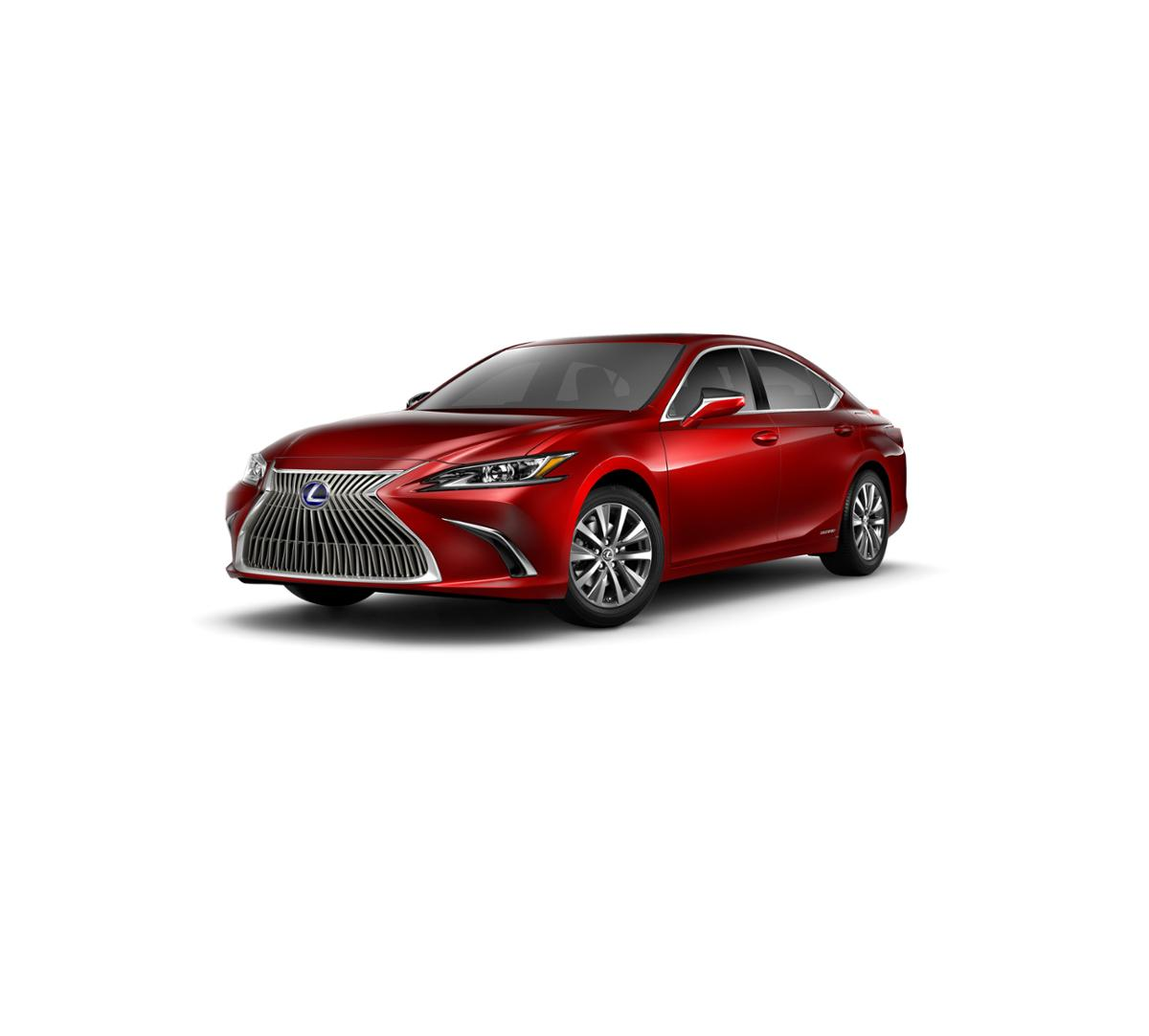2019 Lexus ES 300h Vehicle Photo in Evansville, IN 47715