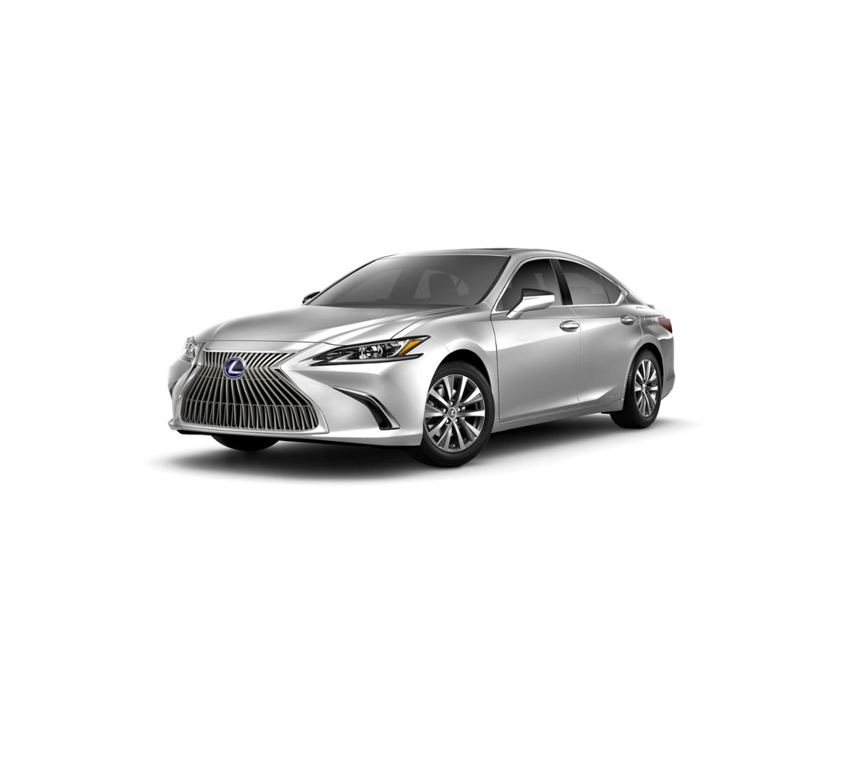 2019 Lexus ES 300h Vehicle Photo in Bedford, NH 03110