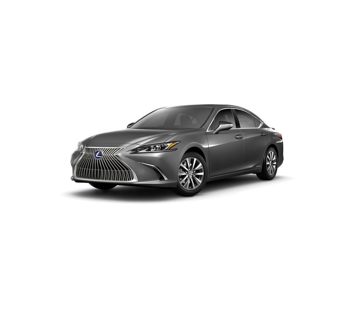 2019 Lexus ES 300h Vehicle Photo in Dallas, TX 75209