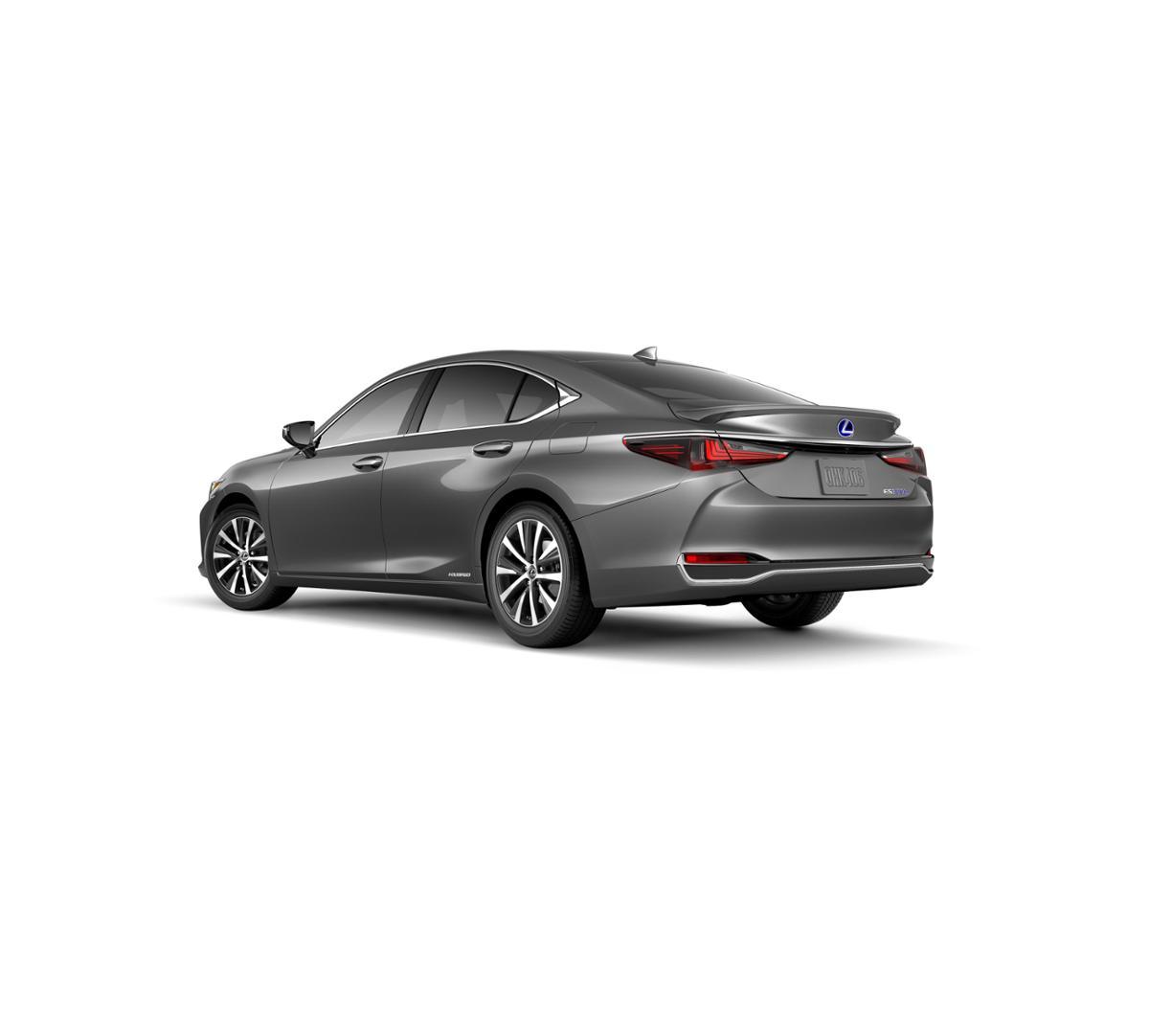 2019 Lexus ES 300h For Sale Near Los Angeles