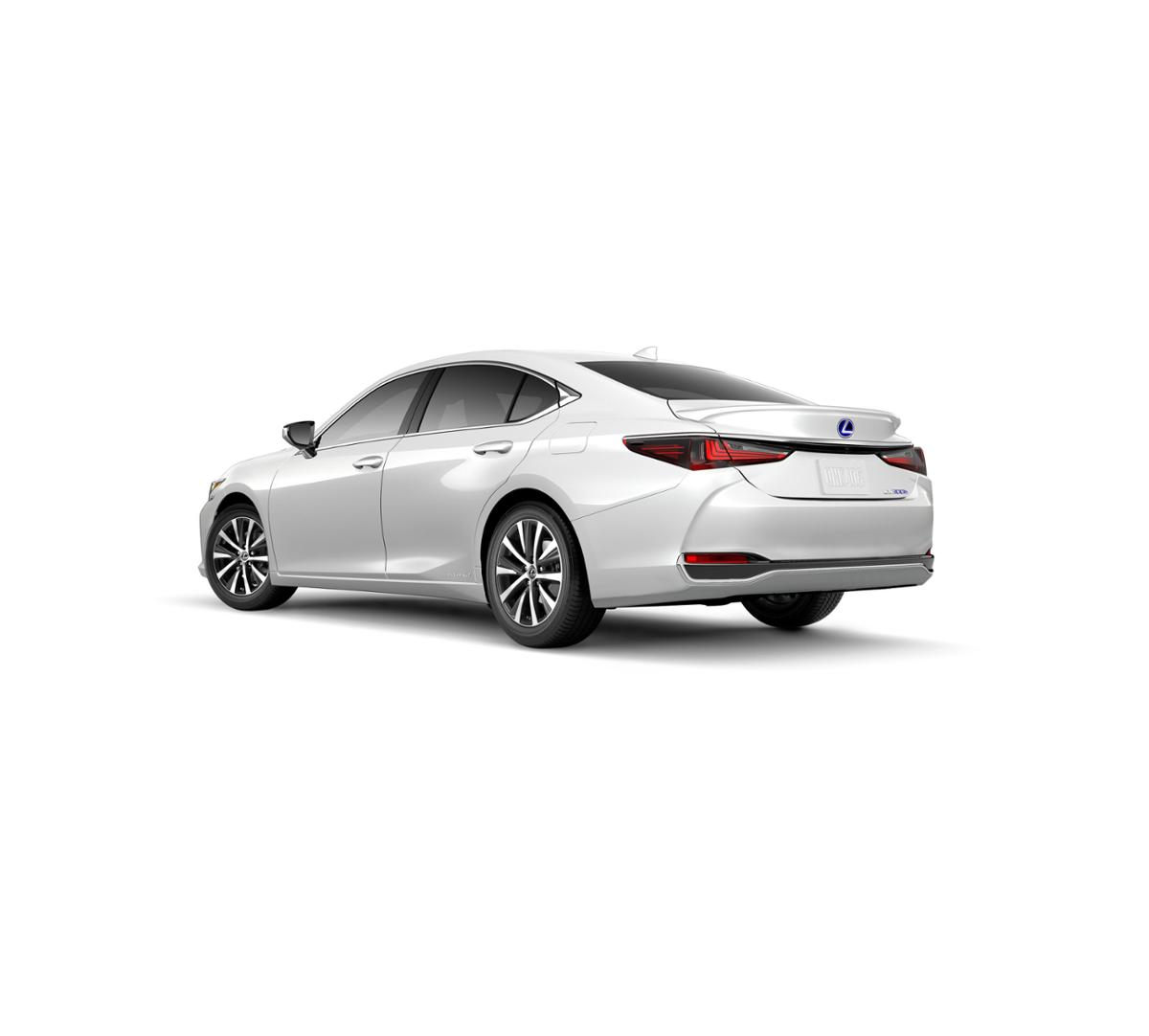 New 2019 Lexus ES 300h For Sale In Farmingdale, NY