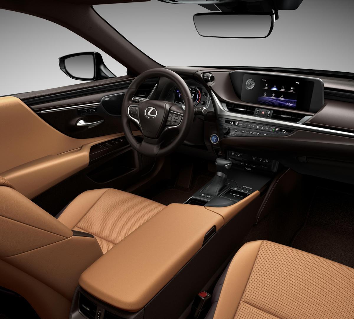 2019 Lexus ES 300h For Sale In Pembroke Pines