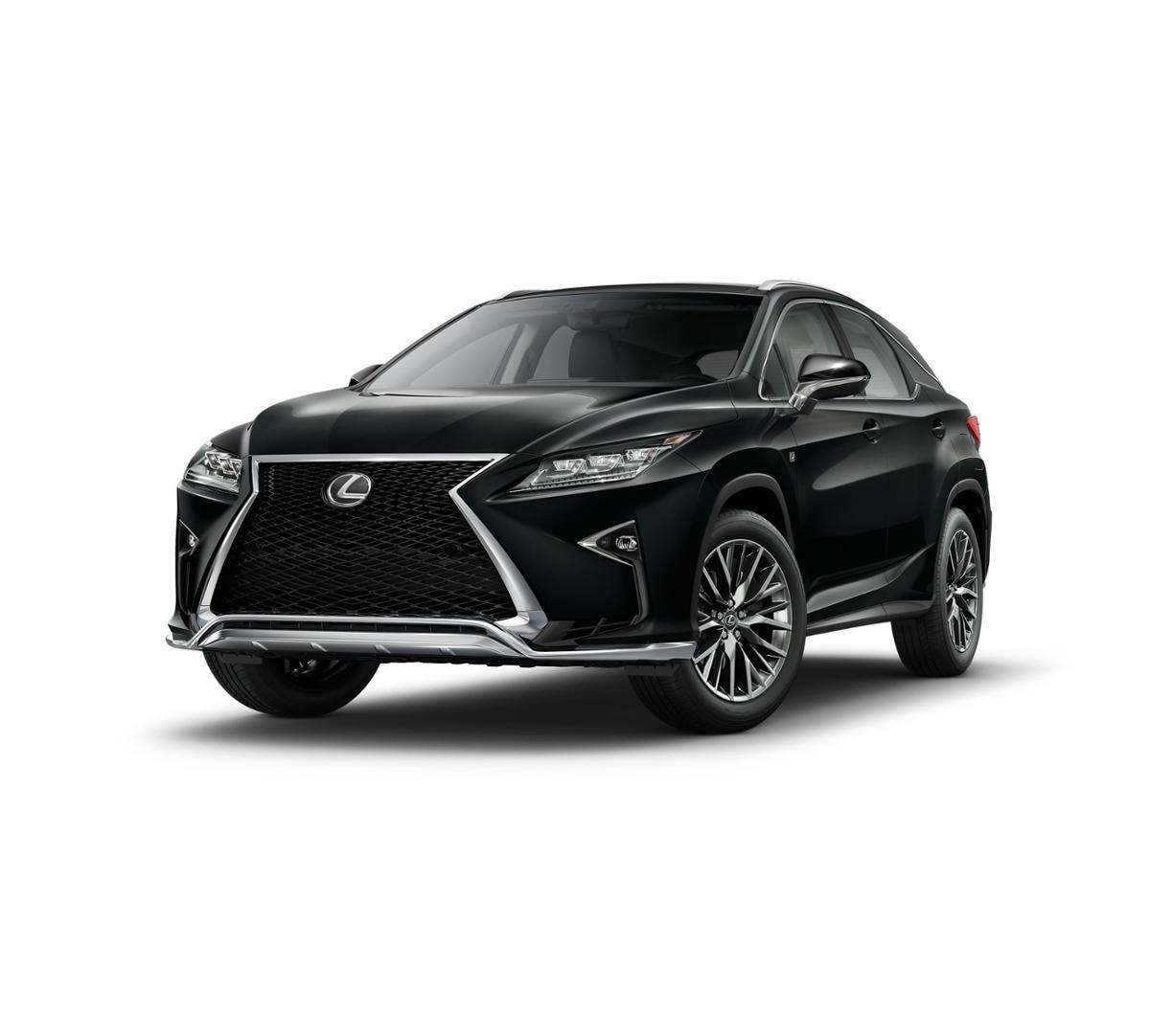 2019 Lexus RX 350 Vehicle Photo in Dallas, TX 75209