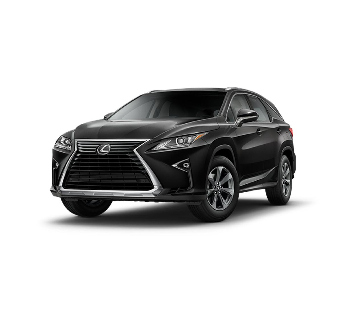 2019 Lexus RX 350L Vehicle Photo in Houston, TX 77546