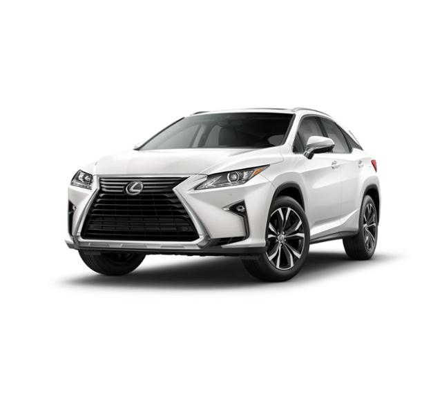 2019 Eminent White Pearl RX 350 Lexus RX 350 for sale in