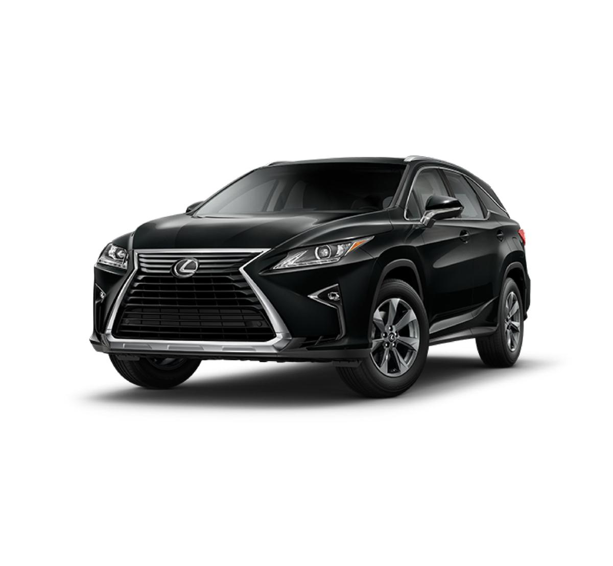 2019 Lexus RX 350L Vehicle Photo in Oakhurst, NJ 07755