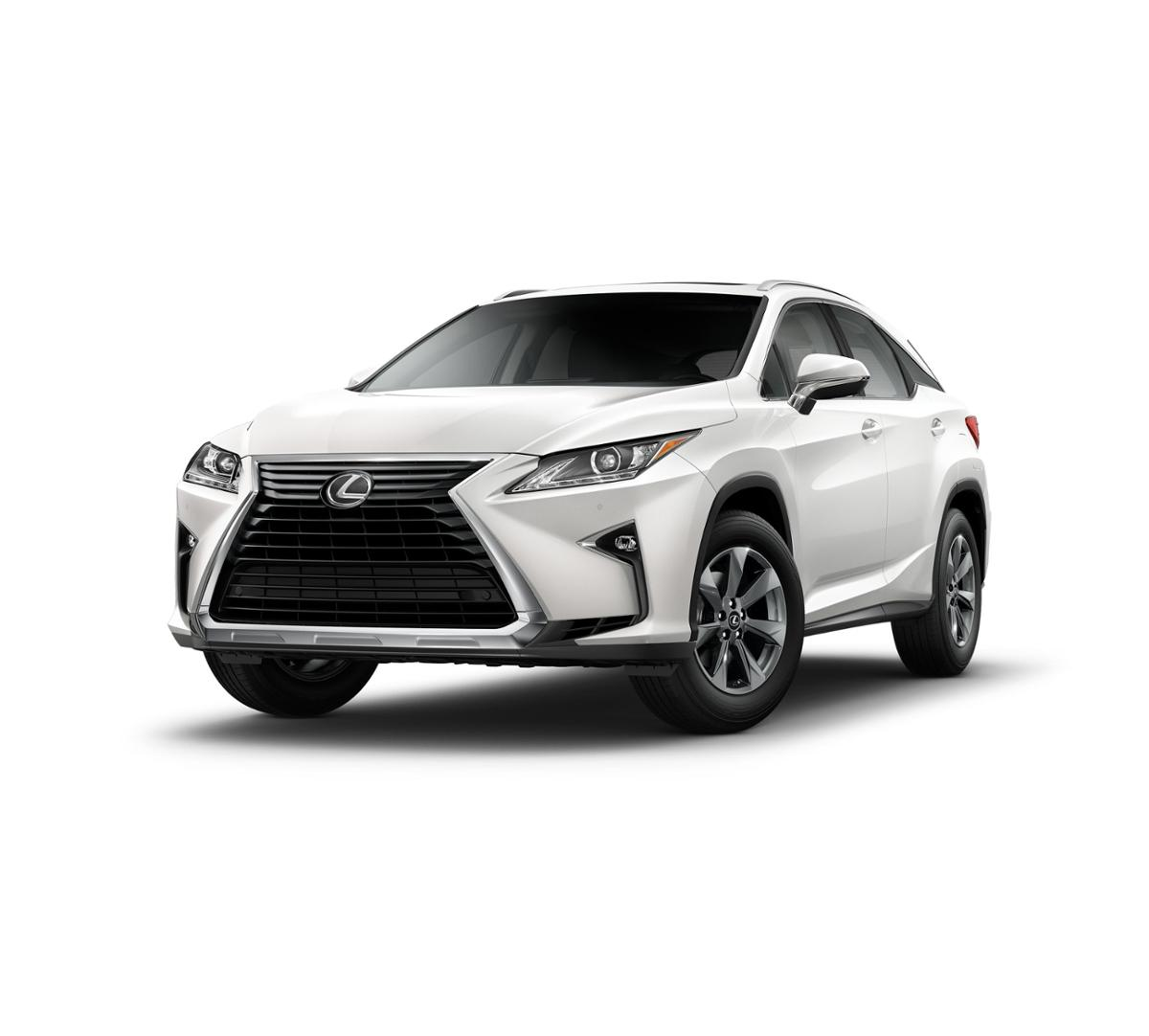2019 Lexus RX 350 Vehicle Photo in El Monte, CA 91731
