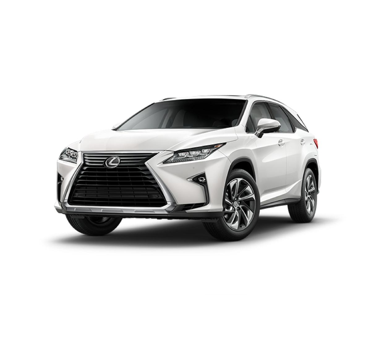 2019 Lexus RX 350L Vehicle Photo in Houston, TX 77074