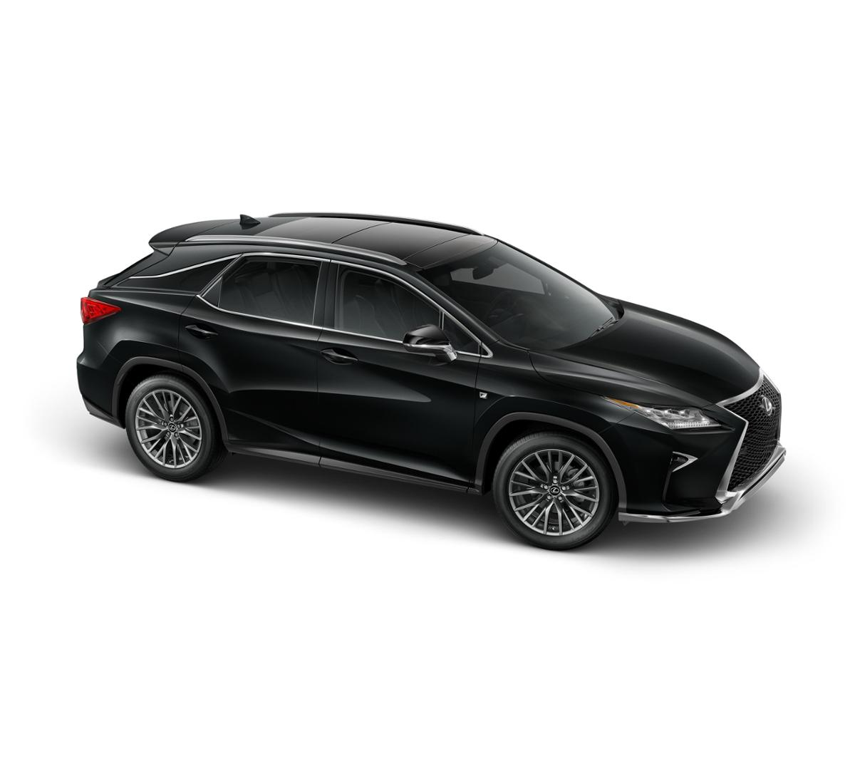 Lexus Rx 350 Lease: BUTLER LEXUS OF SOUTH