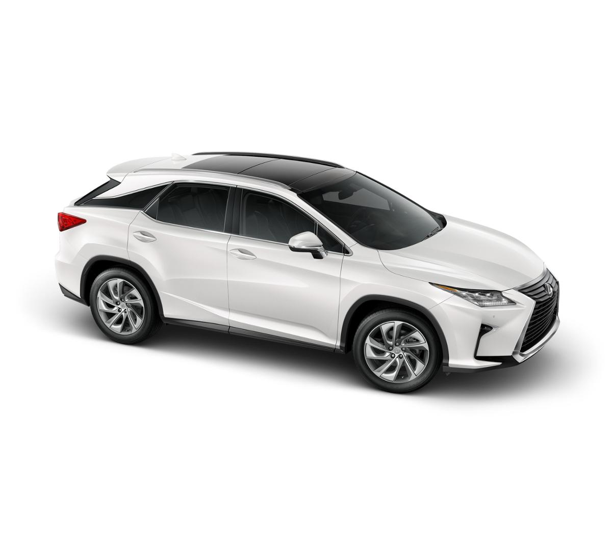 New Eminent White Pearl 2019 Lexus RX 350 For Sale Fremont