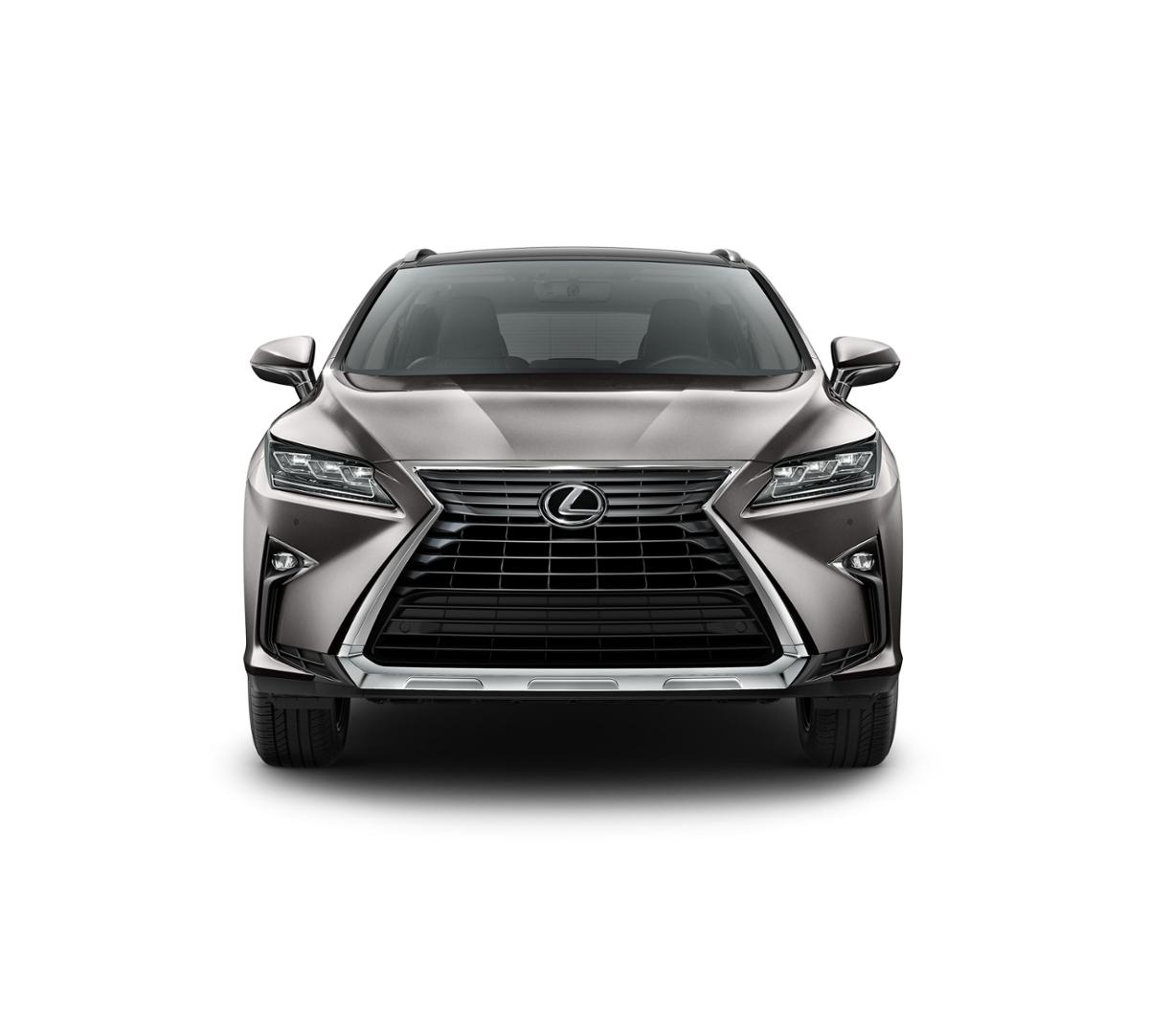 Lexus Rx 350 Lease: 2019 Lexus RX 350 For Sale In Glenview