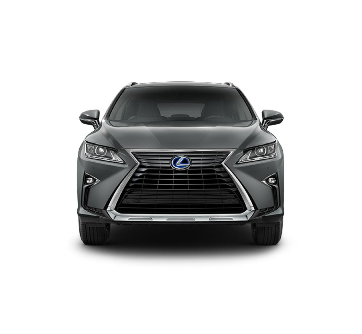 Lexus Dealership In Va: New 2019 Lexus RX 450hL At Lexus Of Watertown, Your Boston