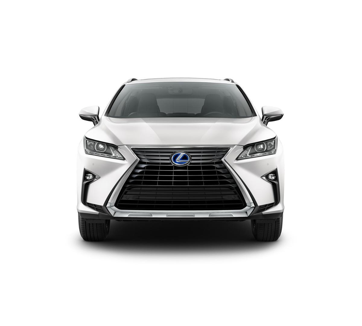 2019 Lexus Rx Hybrid: 2019 Lexus RX 450h For Sale In Bakersfield