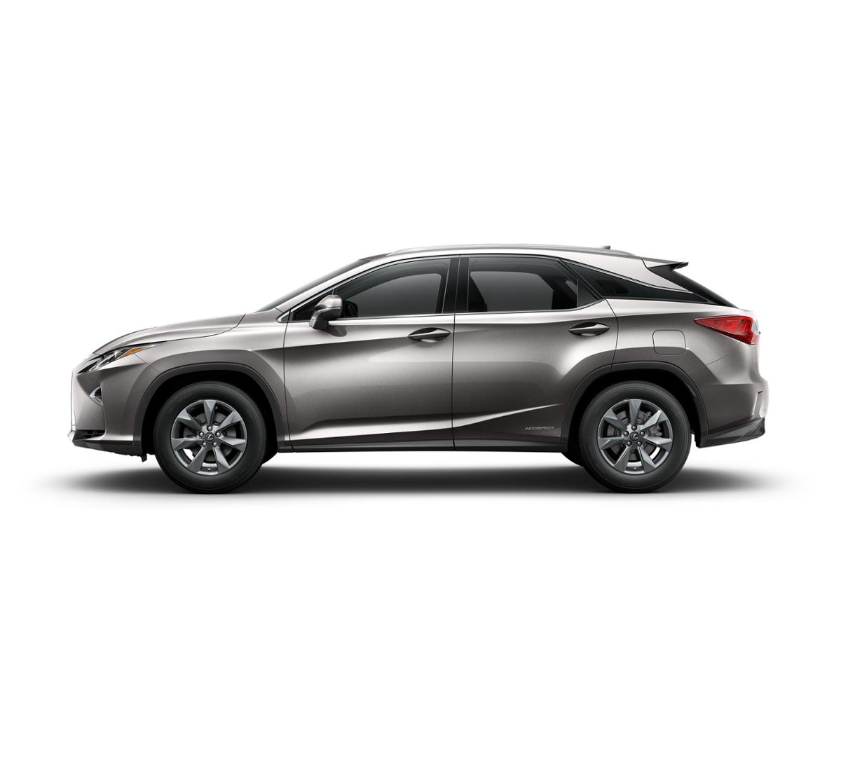 2019 Lexus RX 450h for sale near Los Angeles - Lexus of ...