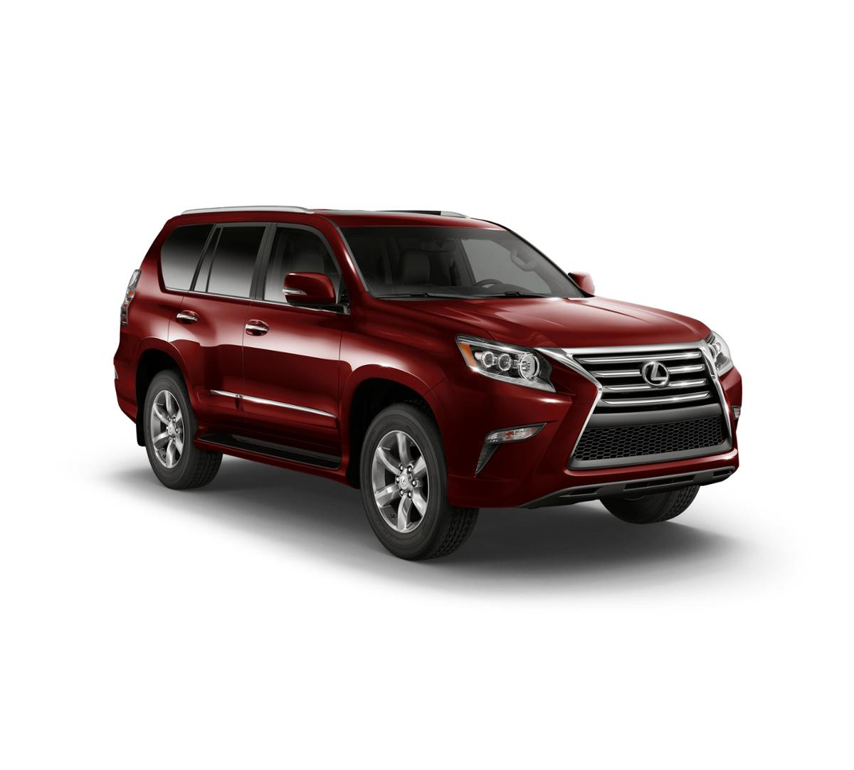 2019 Lexus GX 460 Vehicle Photo in Houston, TX 77546