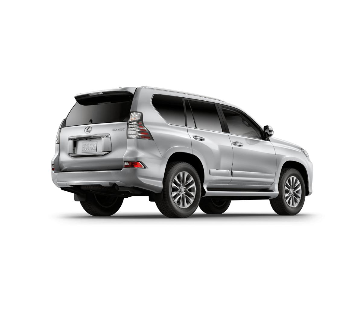 Find a 2019 Lexus GX 460 For Sale in Lubbock, VIN ...