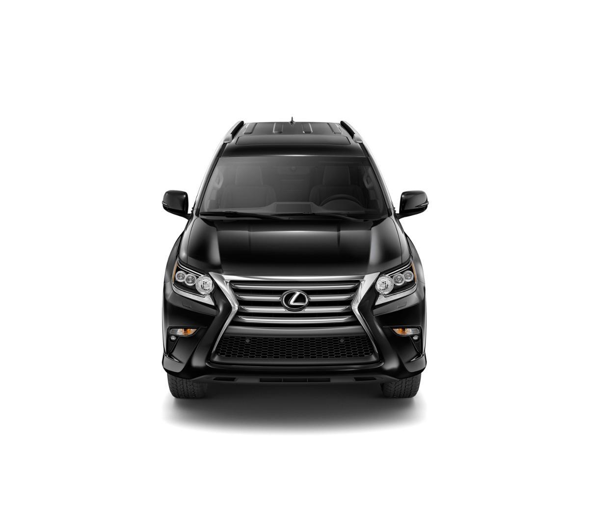 2019 Black Onyx GX 460 Luxury Lexus GX 460 For Sale In San