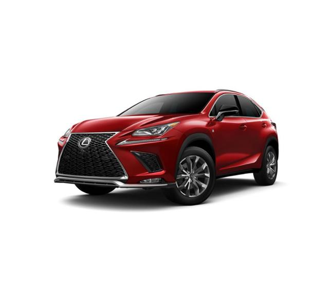 2019 lexus nx 300 vehicle photo in freehold nj 07728