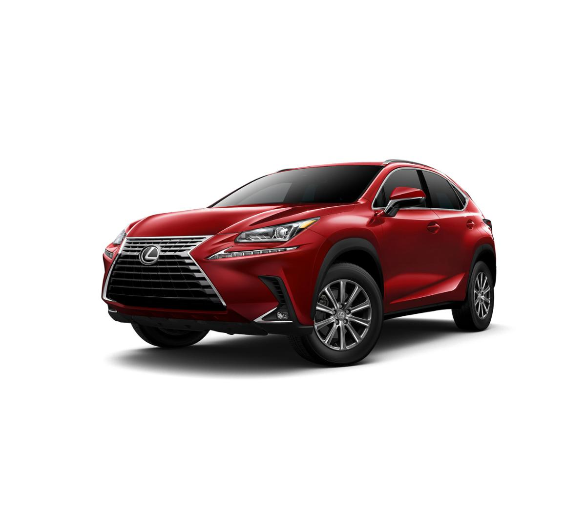 2019 Lexus NX 300 Vehicle Photo in Evansville, IN 47715