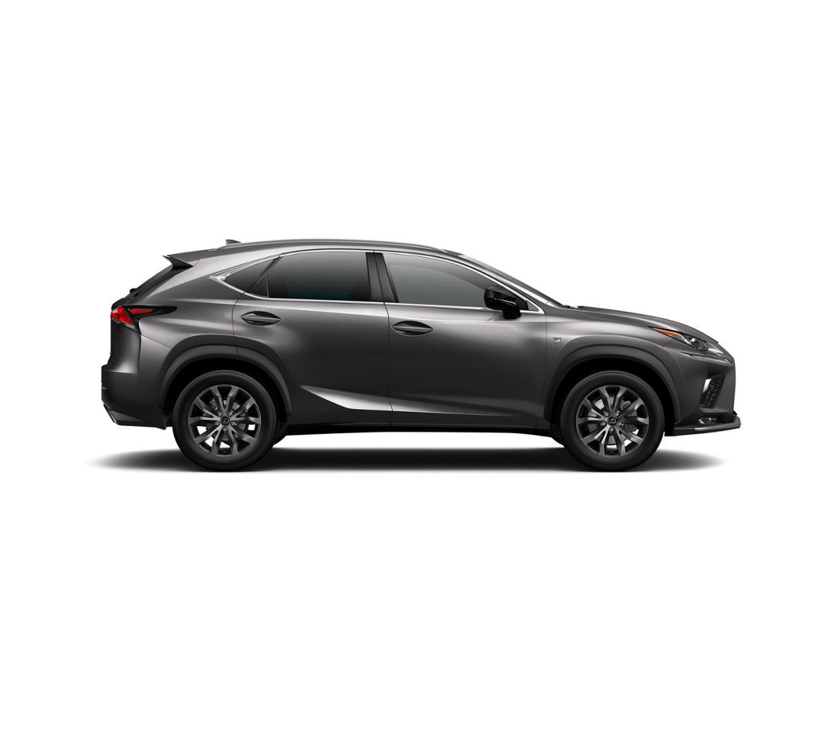 2019 Lexus NX 300 For Sale In San Antonio